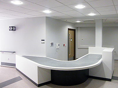 Healthcare Lighting Solutions