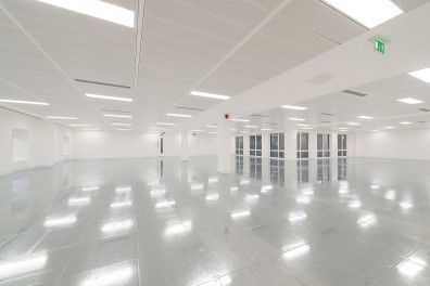 office lighting solutions. London House Office Lighting Solutions